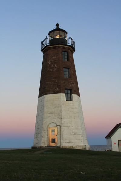 Judith Point Lighthouse
