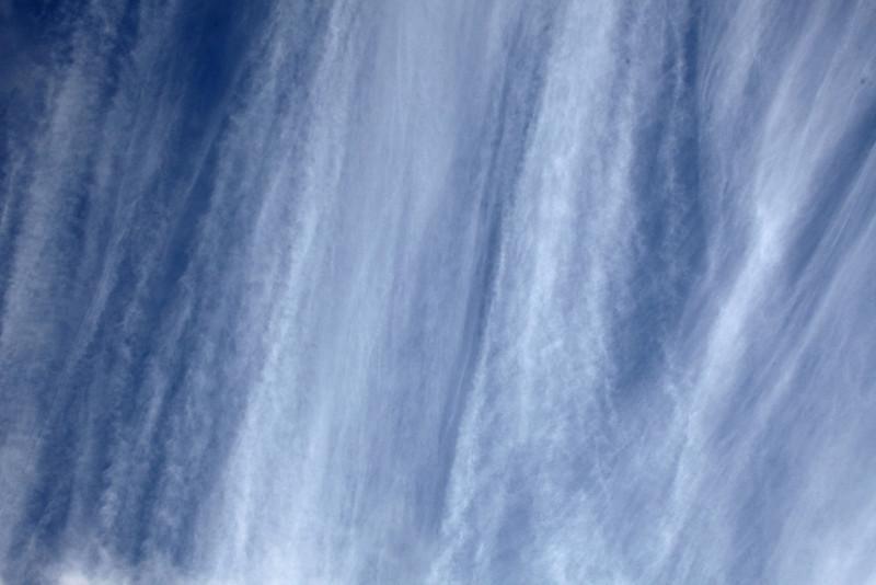 Sky over Cadair Idris 1