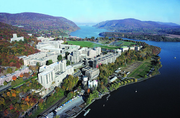 United States Military Academy at West Point.