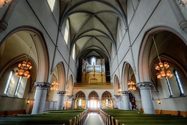 Basilica of Olaus Petri