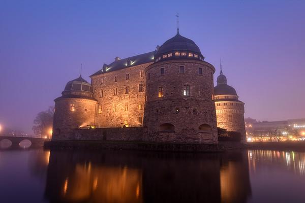 Örebro Castle I