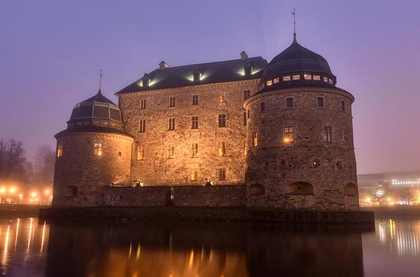 Örebro Castle II