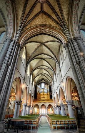 Olaus Petri Church