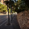 An Uphill Street
