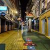 Mushroom Street Night II