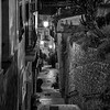 Alicante Alley Night
