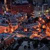 Plottered Houses of Alicante