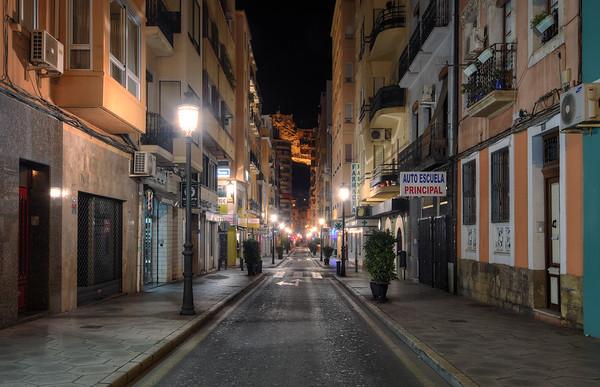 On Theatre Street