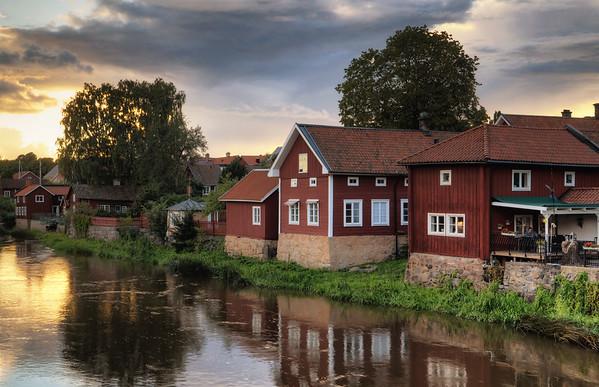 Idyllic Homes Sunset I