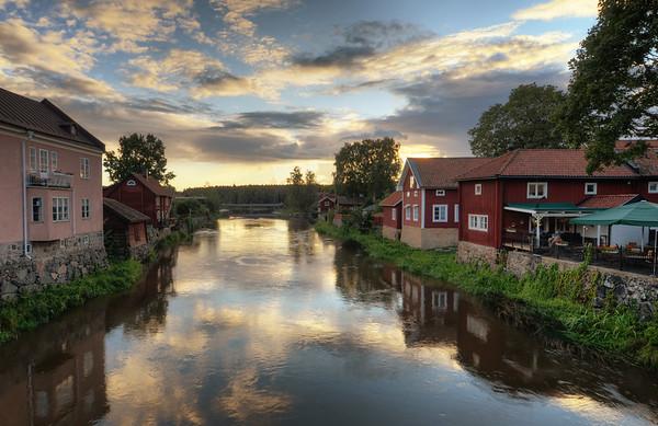 Idyllic Homes Sunset IV