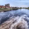 The Arboga Stream