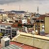 Casa Milá Rooftops