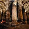 Atrium Cathedral Vault