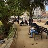 Gaudí Square Park