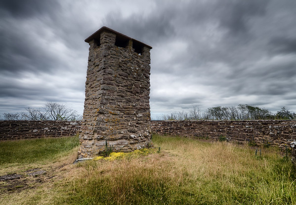 A Fortress Chimney