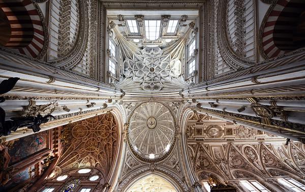 The Mezquita Vaults