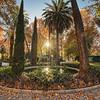 Golden Circle Park