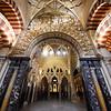 A Mezquita Vault