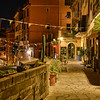 Streets of Riomaggiore