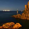 The Cliffs of Riomaggiore