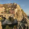 Village on the Cliffs
