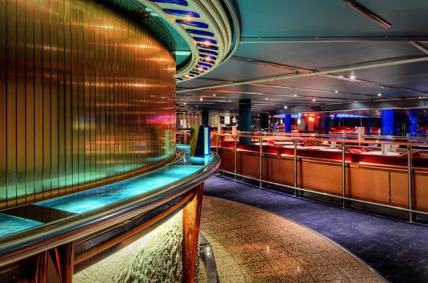 Atlantis Palace Bar I