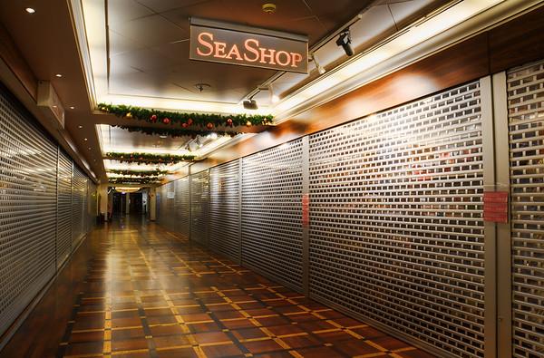 Sea Shop