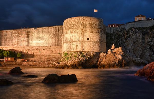 The Bokar Fortress