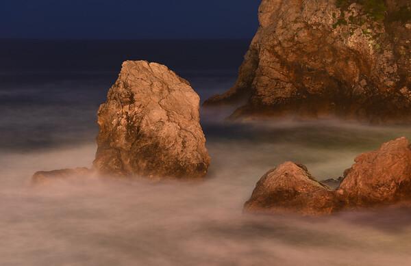 Rocks of King's Landing