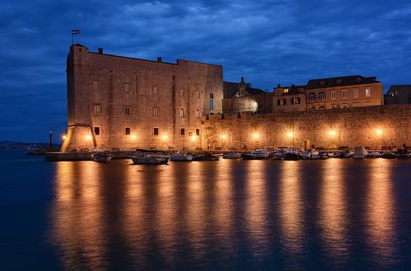 Fortress of Saint John