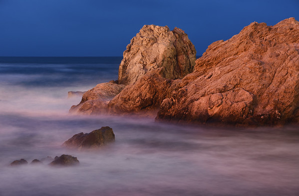 The Adriatic Cliffs