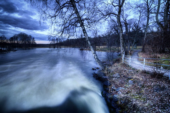 River Wild III