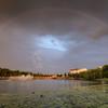 Rainbow Sunset Park