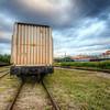 Grassland Train Stop