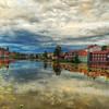 Hometown Clouds Lands