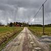 An Overcast Crossroads