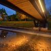 Tunafors Bridge Blues