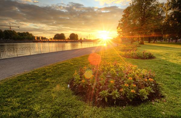City Park Sunstar III