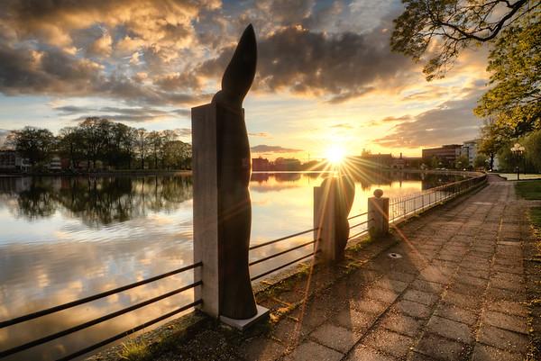 Sunbeam Sculpture Park