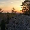 The Ogaklev Sunset