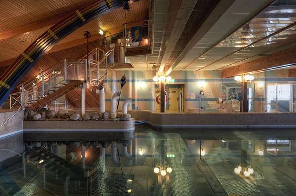 Water Palace Pool