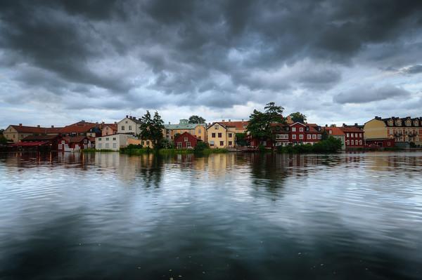 Lake Old Town