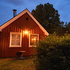 Red Cabin Blues