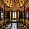 A Uffizi Room