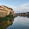 Across the Arno
