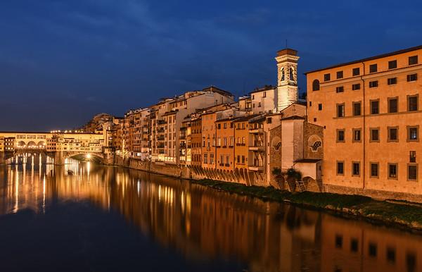 Arno Homes Blues