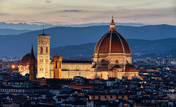 Florence Cathedral I
