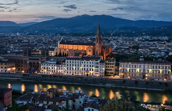 City of Santa Croce