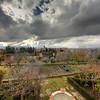 A Cloudy Generalife