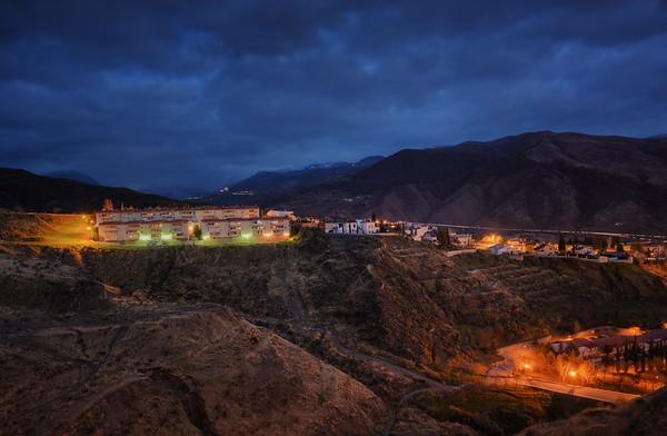Sierra Nevada Homes